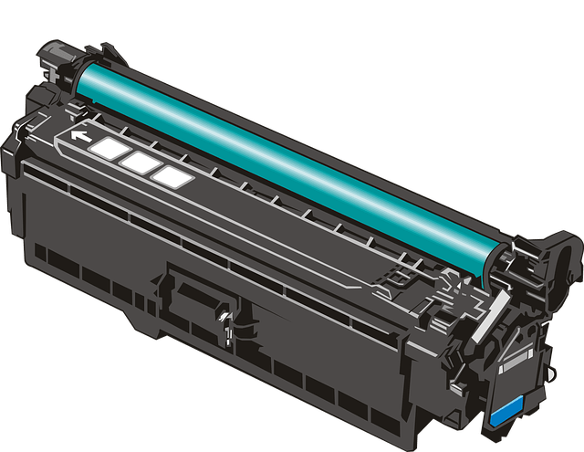 Toner vs Ink - What is Printer Toner