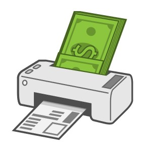 The Ugly Truth About Your Printer