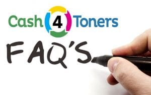 Cash4Toners FAQ