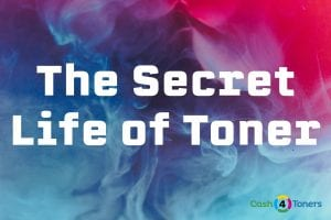 inside the cartridge the secret life of toner