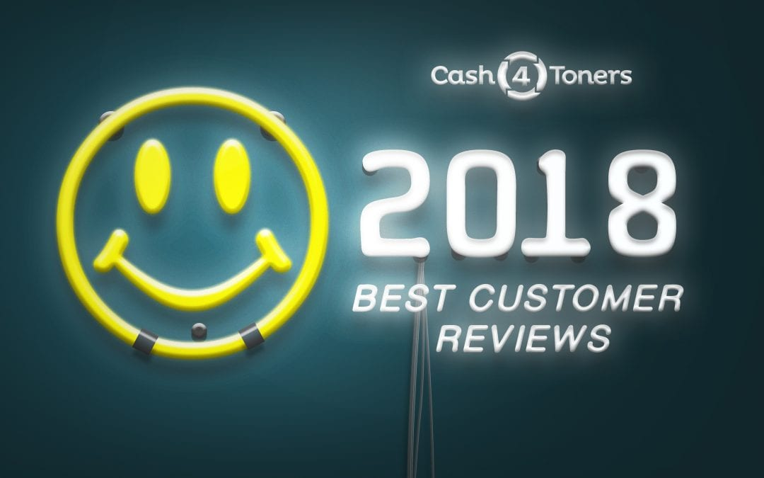 Year's Best Customer Reviews