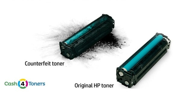 Toner Leak: 5 Steps on How to Fix & Clean the Mess