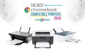6 Best Chromebook Compatible Printers 2019