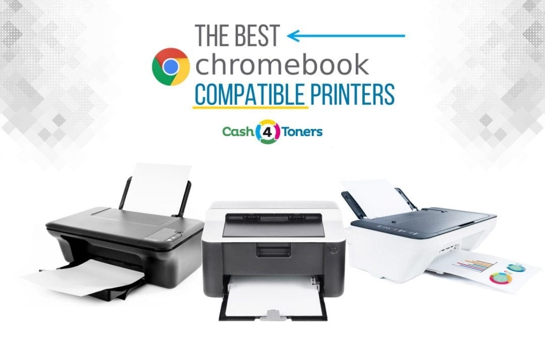 Chromebook Compatible Printers: What Printers Work With Chromebook?