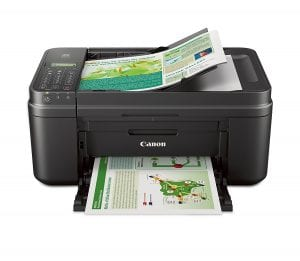 Printer for Chromebook - CanonMX492