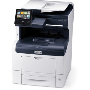All in one color laser printer - Xerox_versalink_c405_dn