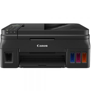 All in one inkjet printer - Canon Pixma G4210