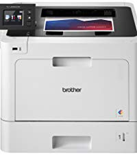 All-in-one printer - Brother-HL-L8360CDW
